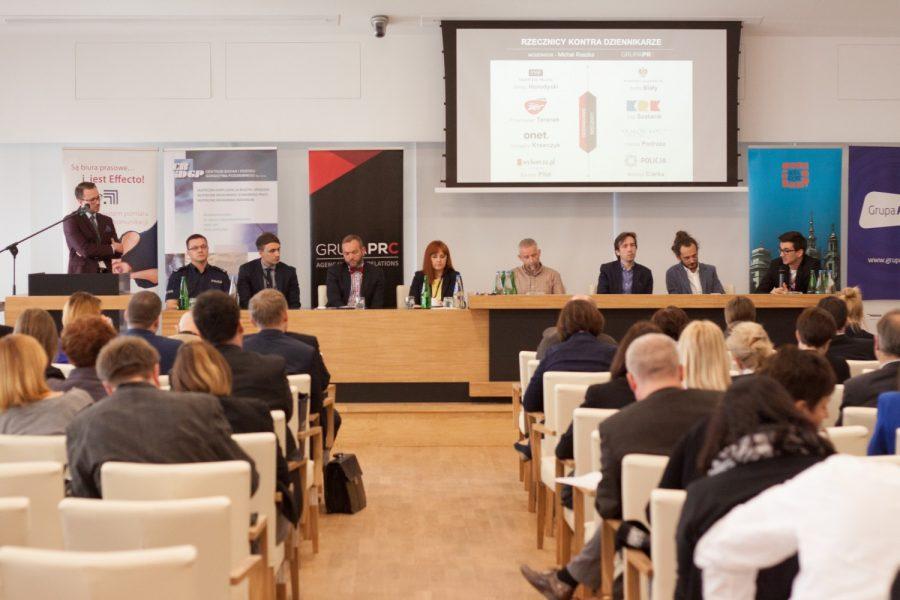 Konferencja PR w Samorządzie i Administracji Państwowej