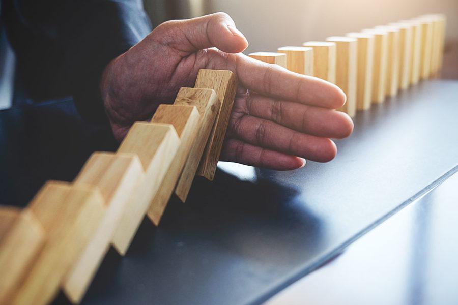 Jak poradzić sobie z kryzysem wizerunkowym w 5 krokach? Część 1