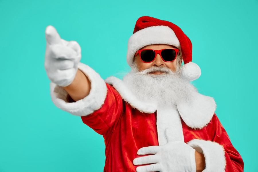 Święta w grudniu? To już przeżytek!