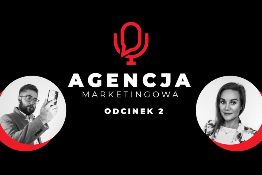 Podcast #2 Karolina Dziwak-Filosek – Czy jest życie po Facebooku?