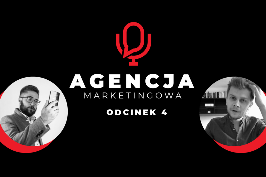 Podcast #4 Jakub Biel – Reklama na Pornhubie, TikTok i telegazeta