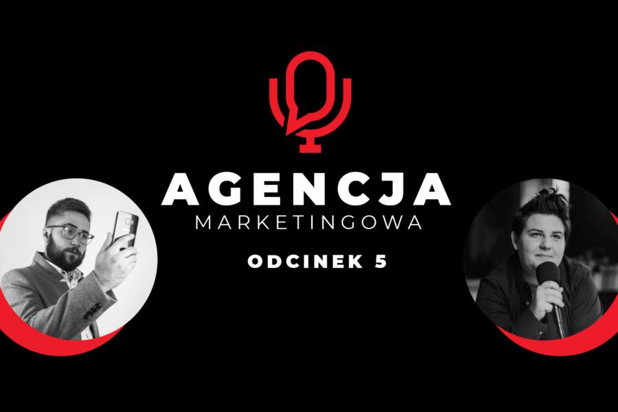 Podcast #5 Monika Czaplicka – Jak wpakować się w kryzys i drzemka z płynem do płukania